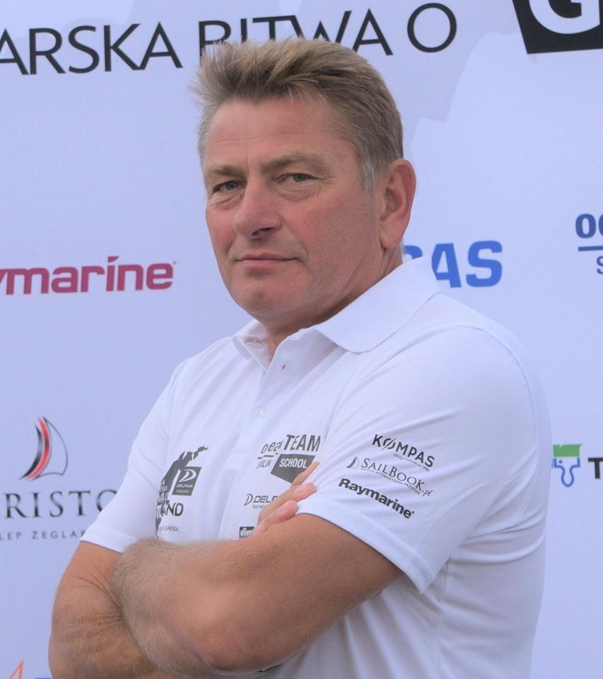 Zenek Jankowski zwycięzca Bitwy o Gotland 20129